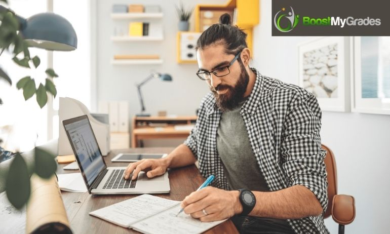 Reasons For Hiring Someone To Take Online Classes For You
