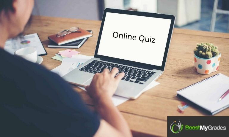 take my online quiz for me